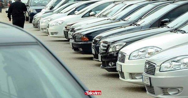 Araba fiyatlarıyla ilgili FLAŞ açıklama! Kampanya ve faiz desteği...