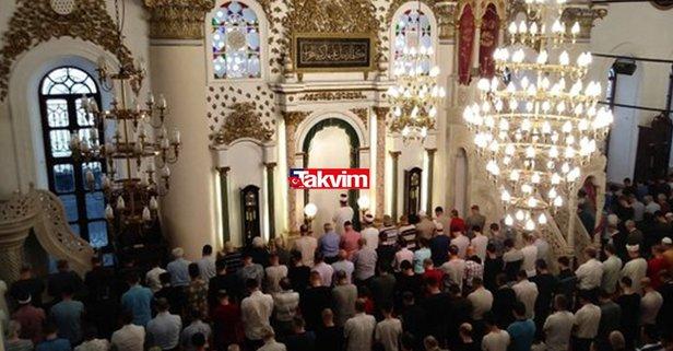 Gaziantep, Kocaeli, Mersin bayram namazı saat kaçta 2021?
