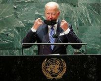 BM Genel Kurulu'nda dikkat çeken açıklama
