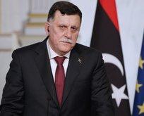 Tarihi zirve sonrası Libya'dan flaş açıklama!