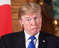 Trump için acil toplantı çağrısı