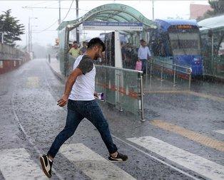 İstanbul'da vapur ve tramvay seferleri iptal edildi!