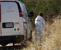 Kan donduran olay: Gizli mezarlarda 113 ceset bulundu