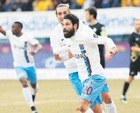 Trabzonspor benim için en doğru tercih