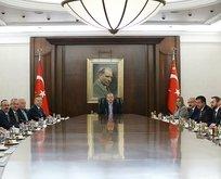Başkan Erdoğan'dan Eximbank talebine yeşil ışık