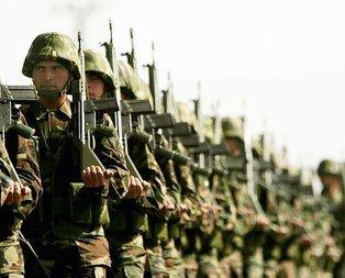 Askere işsizlik maaşı