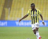 Fenerbahçe'nin Denizlispor maçı kamp kadrosu açıklandı