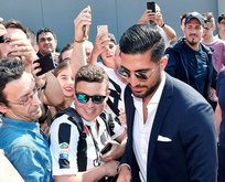 Liverpooldan ayrılan Emre Can Juventusla imzalıyor