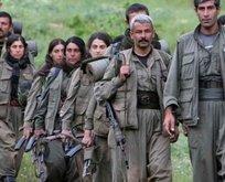 Korkulan oldu! PKK orayı işgale başladı