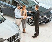İcradan satılık araç fiyatıyla şaşırttı!