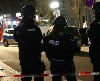 Alman polisinin ırkçılığı raporlandı!