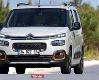 Otomobil alacaklara müjde: Citroen'den eylül kampanyası!