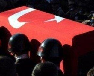 Barış Pınarı Harekatı bölgesinde 1 asker şehit oldu, 6 asker yaralandı