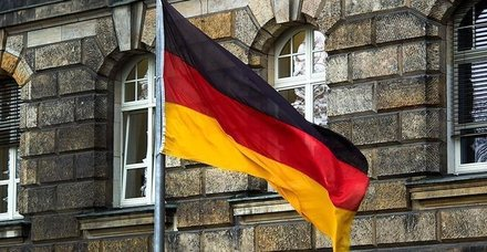 Son dakika... Almanya'da bomba paniği