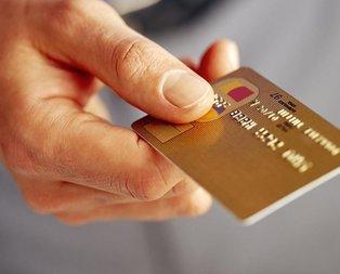 Kredi kartı kullananlar dikkat! Yetkililer uyardı