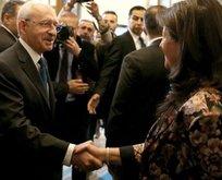 CHP, Kandil'in sözcüsü HDP'ye diyetini ödüyor!