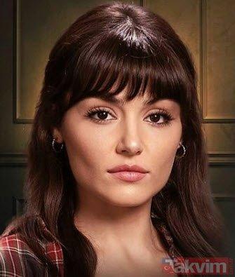 Hande Erçel'in estetiksiz hali sosyal medyayı salladı! Azize dizisi ile ekranlara döndü...