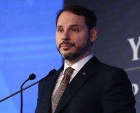 Bakan Albayrak'tan yeni rezerv açıklaması