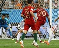 Quaresmanın golü Puskas'a aday