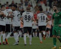 Karar resmen açıklandı! Akhisar-Beşiktaş maçı...