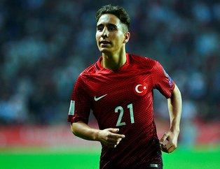 Galatasaray'da Emre Mor krizi çözülüyor mu? İşte o açıklama