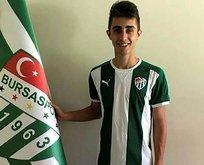 Beşiktaş Yiğit'e sahip çıktı! Resmen açıkladı