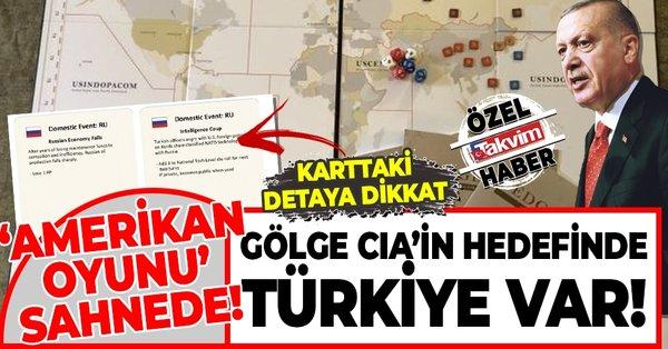 Η επιχείρηση Shadow CIA, γνωστή ως RAND Corporation, λέει ότι η Hedgemony βγάζει την Τουρκία από το παιχνίδι μετά!