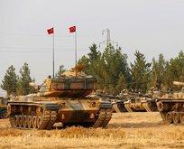 Dünyanın gözü kulağı Türkiye'de
