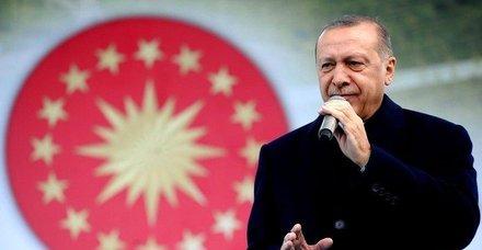 Başkan Recep Tayyip Erdoğan'dan VAR yorumu