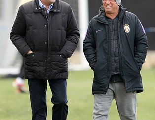 Galatasaray Fenerbahçeli iki oyuncuya gözünü dikti!