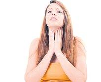 Tiroidin yükseği patlatıyor gözleri