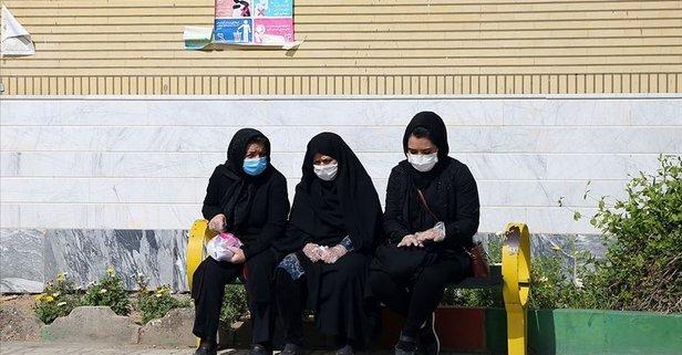 İran'da bilanço giderek ağırlaşıyor! Son 24 saatte...
