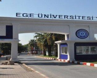 Ege Üniversitesi taban tavan puanları