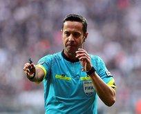 Halis Özkahya'dan olay penaltı açıklaması
