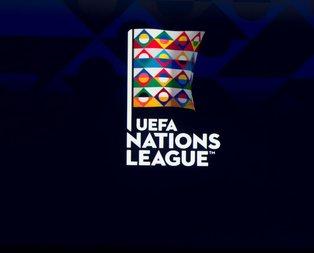 Milli Takımın UEFA Uluslar Ligi C Ligindeki muhtemel rakipleri kim?
