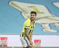 Ozan Tufan planı! Fenerbahçe kararını verdi