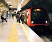 Metro ve metrobüs bugün de sabaha kadar çalışacak