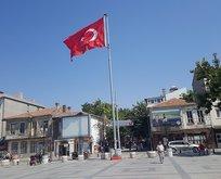 İstanbul'un yanı başındaki tatil bölgesinde ucuza dubleks