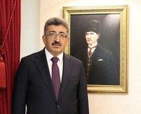 İşte Atatürk portresi kaldırıldı yalanının iç yüzü!