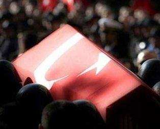 Diyarbakır'dan acı haber geldi: 1 polis şehit!