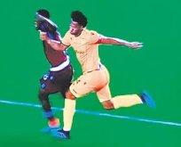 Trabzon'un penaltısı verilmedi