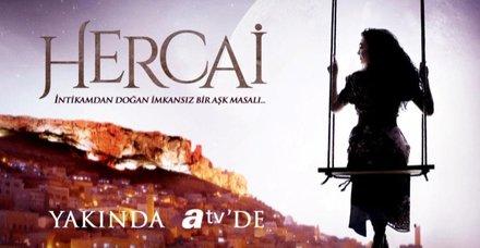 Atv'nin yeni dizisi Hercai'nin ilk fragmanı yayınlandı! Hercai ne zaman başlıyor? Oyuncu kadrosunda kimler var?