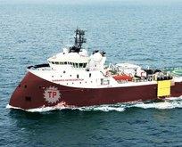 Rum panikledi: Türkler doğalgaz buldu