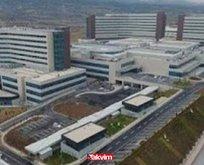 Şehir hastanelerine personel alımı başladı! 5000-6000 TL maaşla...