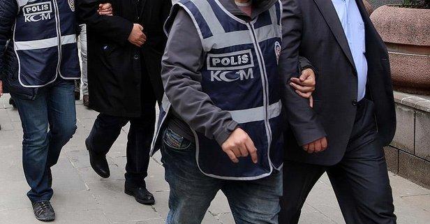 Denizli'de FETÖ operasyonu: 7 gözaltı!