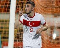 Galatasaray'ın Halil Dervişoğlu planı