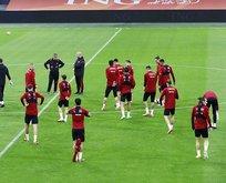 Türkiye Norveç maçı ne zaman, saat kaçta?