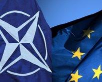 ABD'den NATO'ya acil çağrı!
