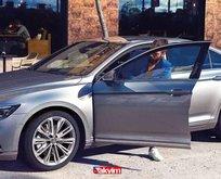 Volkswagen Passat'ı 150.000 TL'ye satın alabilirsiniz!