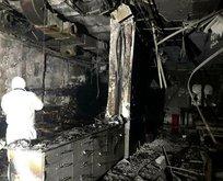 Gaziantep'teki patlamada ölü sayısı 11'e yükseldi!